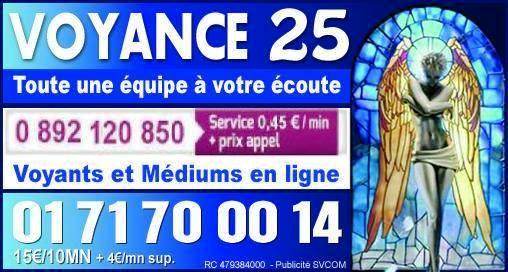 Banniere voyance 25